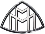 Car specs and fuel consumption for Maybach
