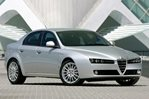 Car specs and fuel consumption for Alfa Romeo 159 159