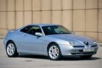 Car specs and fuel consumption for Alfa Romeo GTV 916