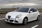 Car specs and fuel consumption for Alfa Romeo Giulietta 940