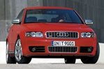 Car specs and fuel consumption for Audi S4 (8E)