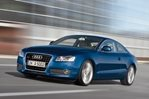 Car specs and fuel consumption for Audi A5 (8T3)- Coupe