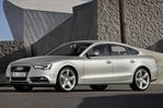 Car specs and fuel consumption for Audi A5 (8TA)- Sportback