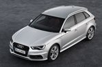 Car specs and fuel consumption for Audi A3 (8V)