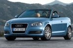 Car specs and fuel consumption for Audi A3 (8V) Cabrio