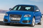 Car specs and fuel consumption for Audi A3 (8V) Sportback