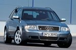 Car specs and fuel consumption for Audi S6 (C5, 4B)- Avant