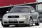 Car specs and fuel consumption for Audi S6 (C5, 4B)