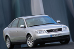 Car specs and fuel consumption for Audi A6 (C5, 4B)