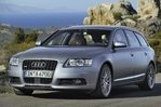 Car specs and fuel consumption for Audi A6 (C6, 4F)- Avant