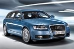 Car specs and fuel consumption for Audi S6 (C6, 4F)- Avant