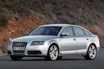 Car specs and fuel consumption for Audi S6 (C6, 4F)