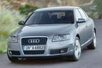 Car specs and fuel consumption for Audi A6 (C6, 4F)