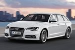 Car specs and fuel consumption for Audi S6 (C7)- Avant