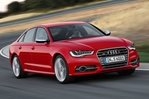 Car specs and fuel consumption for Audi S6 (C7)
