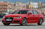 Car specs and fuel consumption for Audi A6 (C7, 4G)