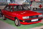 Car specs and fuel consumption for Audi 80 3- series (81, 85)