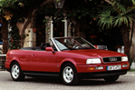 Car specs and fuel consumption for Audi Cabriolet 89