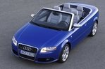 Car specs and fuel consumption for Audi S4 Cabriolet