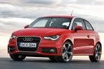 Car specs and fuel consumption for Audi A1 Hatchback