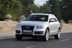 Car specs and fuel consumption for Audi Q5 Q5