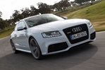 Car specs and fuel consumption for Audi RS5 RS5
