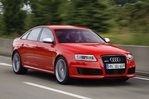 Car specs and fuel consumption for Audi RS6 RS6