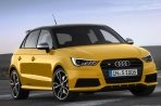 Car specs and fuel consumption for Audi S1 S1-Sportback