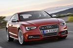 Car specs and fuel consumption for Audi S5 Sportback