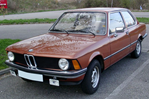 Car specs and fuel consumption for BMW 3- series E21