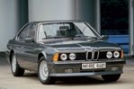 Car specs and fuel consumption for BMW 6- series E24