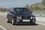 Car specs and fuel consumption for BMW 3- series E30