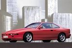 Car specs and fuel consumption for BMW 8- Series E31