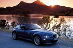Car specs and fuel consumption for BMW Z3 E36/7