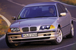 Car specs and fuel consumption for BMW 3- series E46
