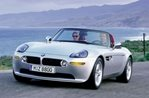 Car specs and fuel consumption for BMW Z8 E52