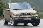 Car specs and fuel consumption for BMW X5 E53