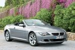 Car specs and fuel consumption for BMW 6- series E64