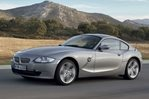 Car specs and fuel consumption for BMW Z4 E85