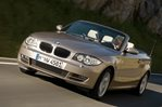 Car specs and fuel consumption for BMW 1- series E88