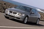 Car specs and fuel consumption for BMW 3- series E92