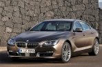 Car specs and fuel consumption for BMW 6- series F06