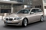 Car specs and fuel consumption for BMW 5- series F11- Touring