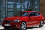 Car specs and fuel consumption for BMW 1- series F20