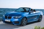 Car specs and fuel consumption for BMW 2- series F23