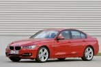 Car specs and fuel consumption for BMW 3- series F30