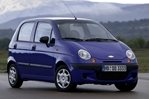 Car specs and fuel consumption for Chevrolet Matiz Matiz