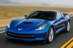 Car specs and fuel consumption for Chevrolet Corvette Stingray Coupe