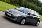 Car specs and fuel consumption for Citroen C4 1- series, hatchback
