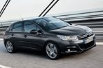 Car specs and fuel consumption for Citroen C4 2- series, hatchback